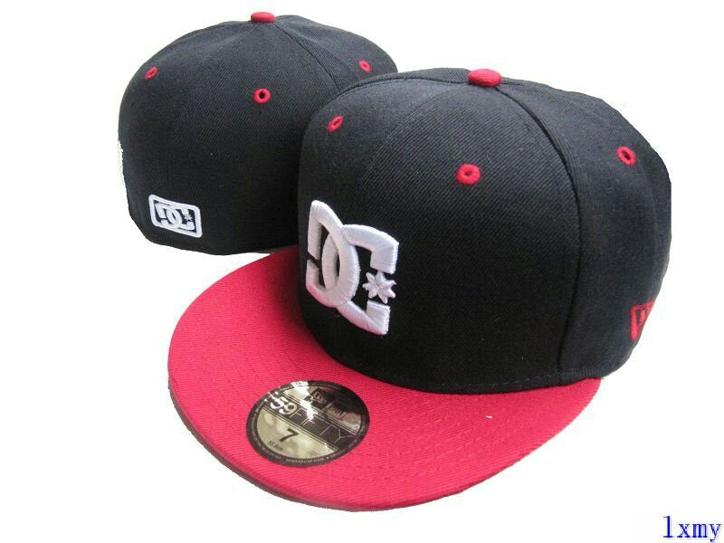 Comprar Baratas Gorras DC Shoes Fitted 0044 Online Tienda En Spain. afc7f7cb31a