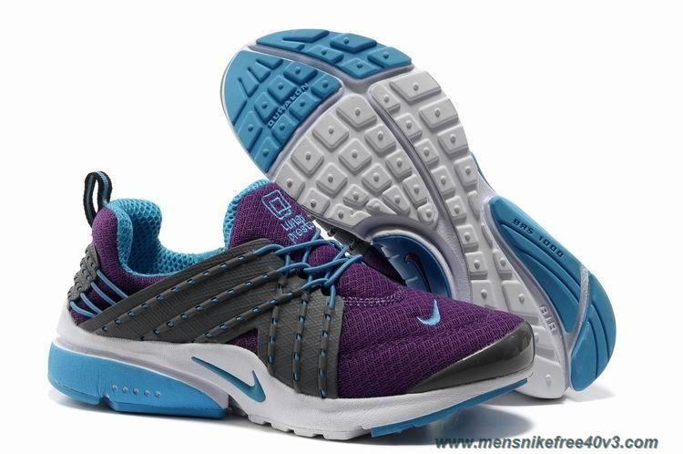 official photos 940cf 0d5e3 Cheap Womens Purple Grey Sky Blue White Nike Air Presto 6.0 579915-066