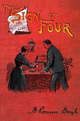The Sign of the Four by Arthur Conan Doyle - free #EPUB or #Kindle download from epubBooks.com