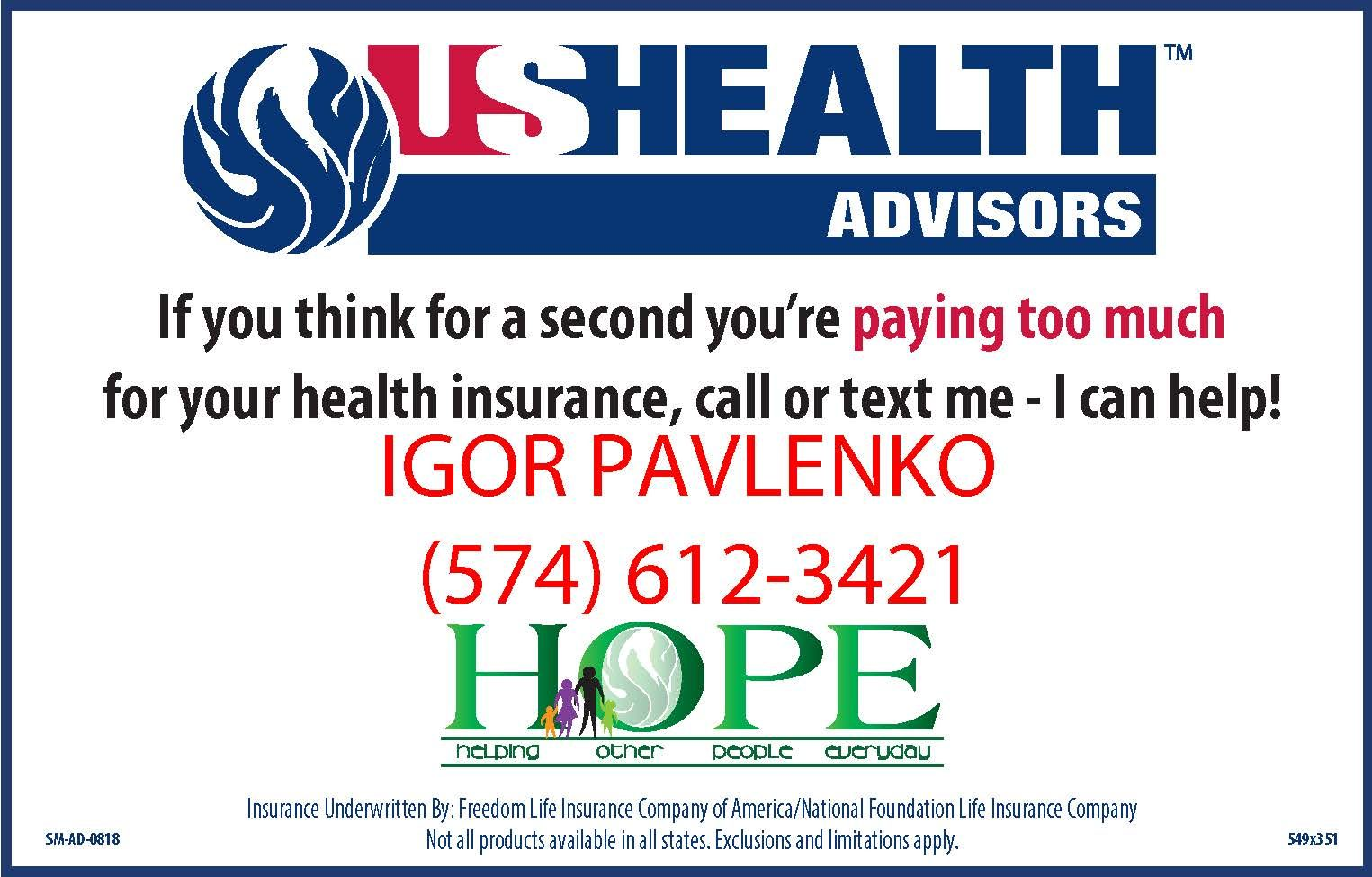 Affordable Health Coverage At It S Finest Life Insurance