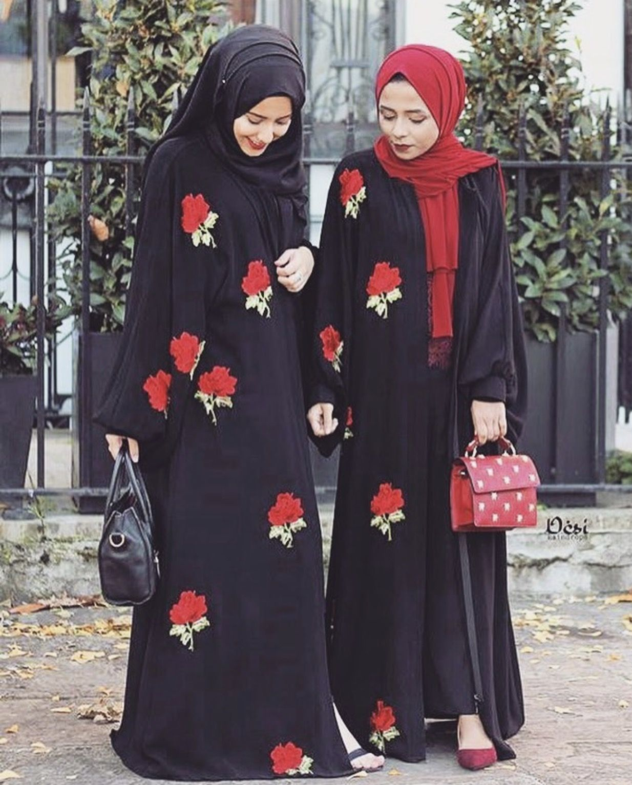 Pin by andrea on misc fashion pinterest abayas muslim fashion
