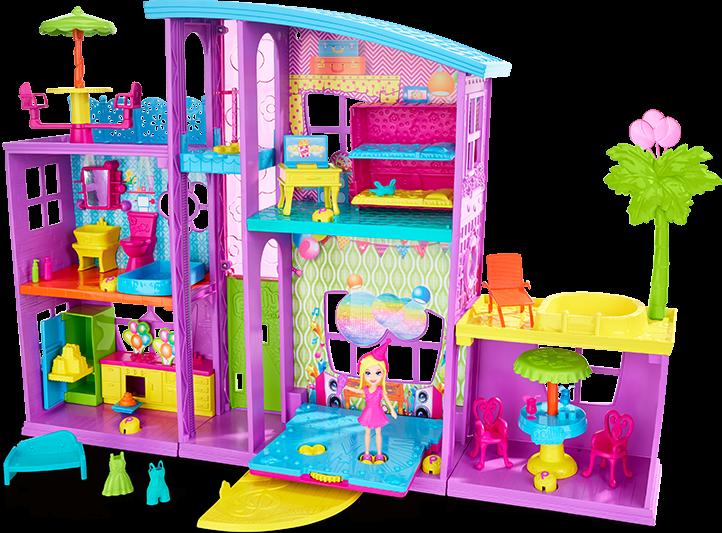 Explora Polly Pocket Juguetes Polly Pocket Retro Toys Poly Pocket