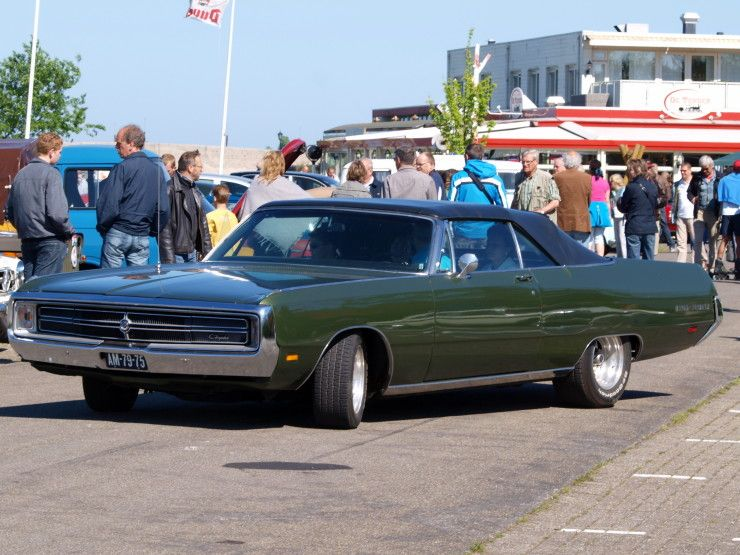 Awesome 1969 Chrysler 300 Chrysler 300, Chrysler cars