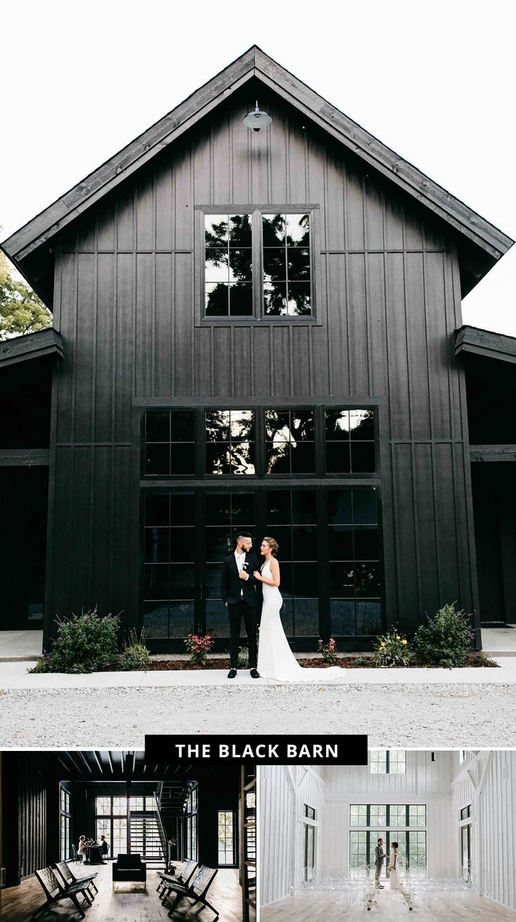 The 17 Coolest Barns to Get Married At in the United States | Green Wedding Shoes
