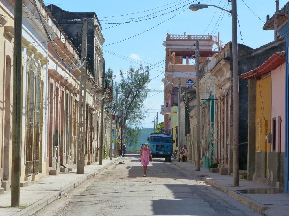 Blog Cuba Gibara en Camaguey Cuba, Travel