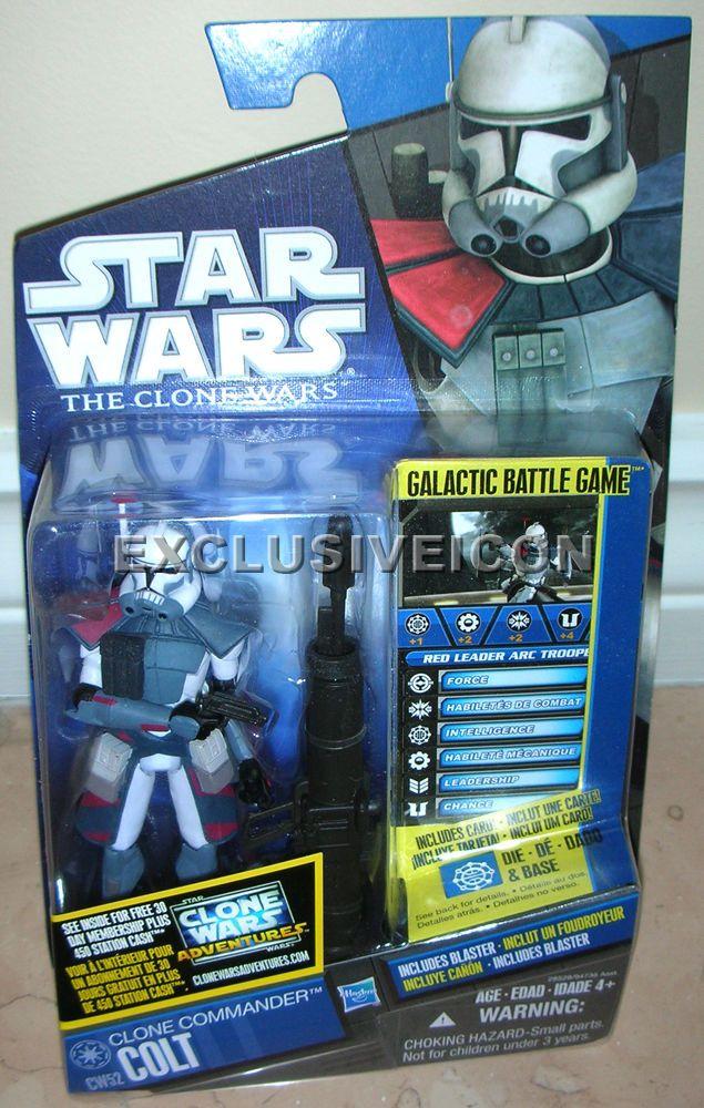 Star Wars Clone Commander Dexter Wwwimagenesmicom