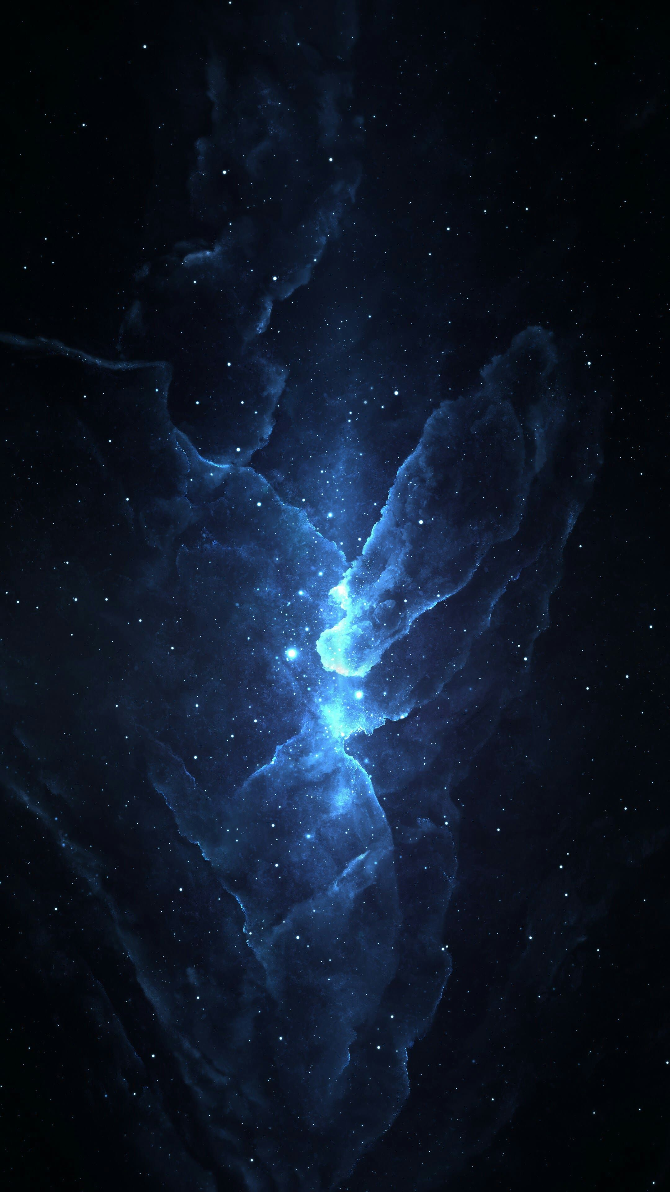 Iphone Space Hd Wallpapers For Mobile