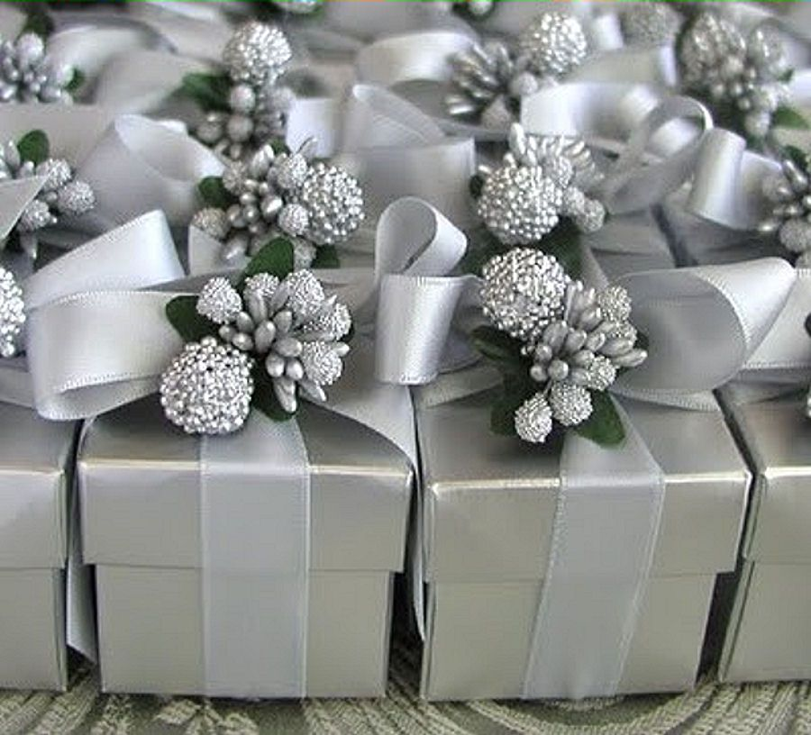 Organising A Perfect Silver Wedding Anniversary In London