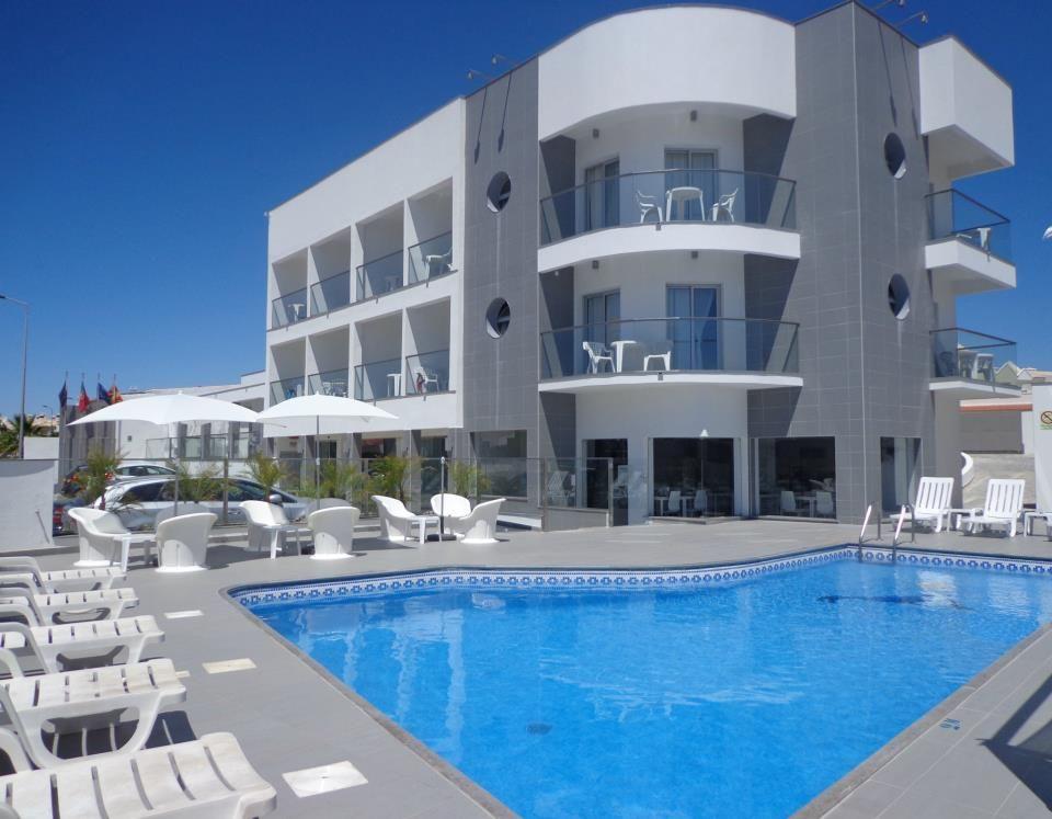 KR Hotels - Albufeira Lounge (Algarve), Portugal
