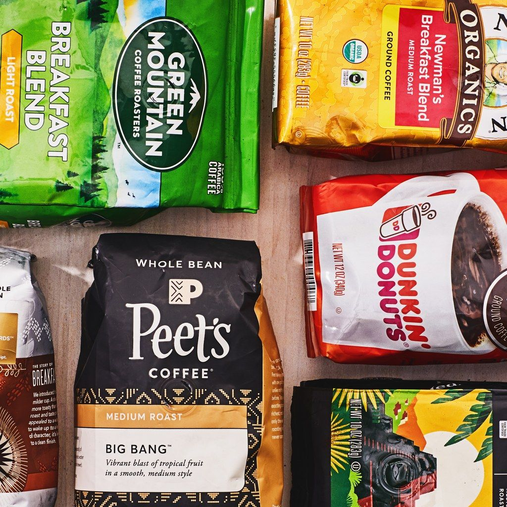 3 Grocery Store Coffees That Are Actually Decent