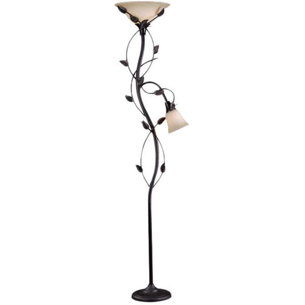 Ashlen Mother And Son 2 Light Torchiere Floor Lamp Reviews Torchiere Floor Lamp Arm Floor Lamp Lamp