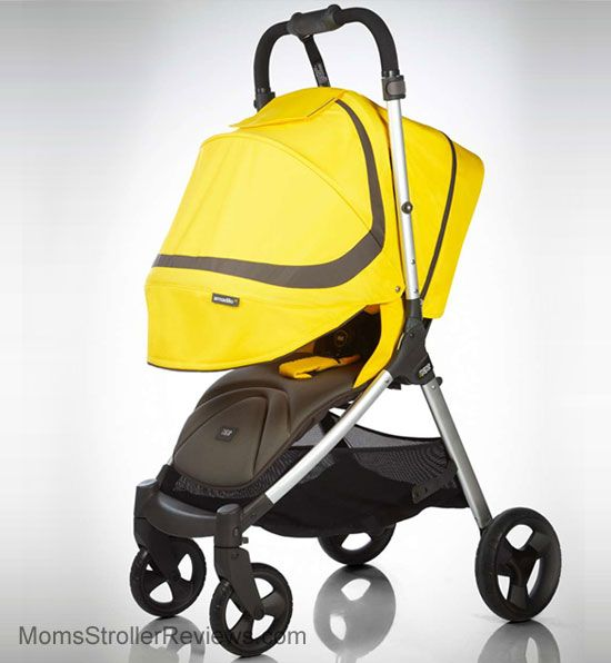 Have you seen the new Mamas&Papas Armadillo XT? It's very similar to original Armadillo model, but has some great upgrades. I think it could be your ONLY stroller. Here is my full review.