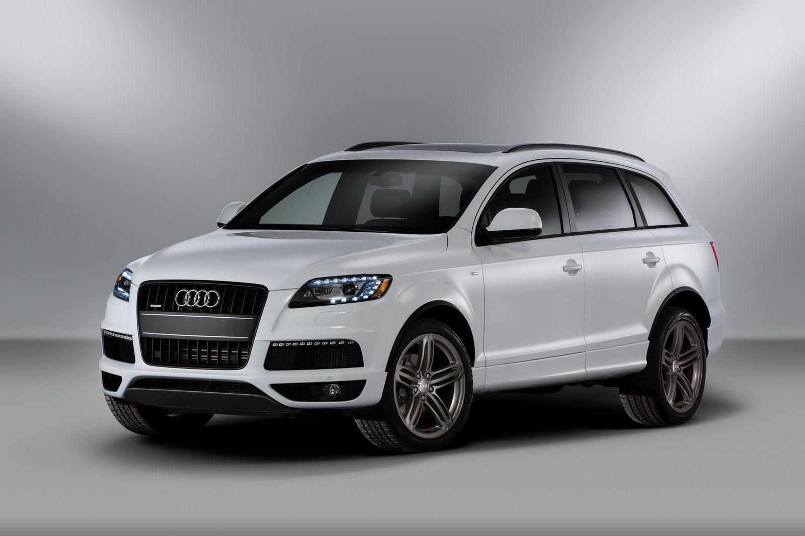 Audi Could Buy Back 25 000 Q7 Tdis In The Us Carscoops Audi Q7 Audi Q7 Tdi Audi Q7 Diesel