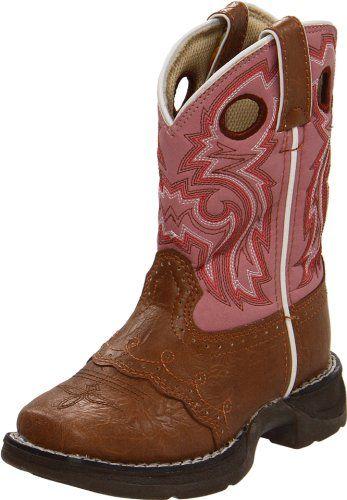 e35d4db5897e Amazon.com  Durango BT287 Boot  Shoes Synthetic Size 10 1 2-11 tan pink   54.99 Rubber sole Cushion Flex insole Rubber unit outsole shipp app 4