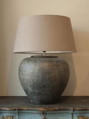 Image Result For Terra Cotta Charger Lampe Lampenschirm Lampentisch
