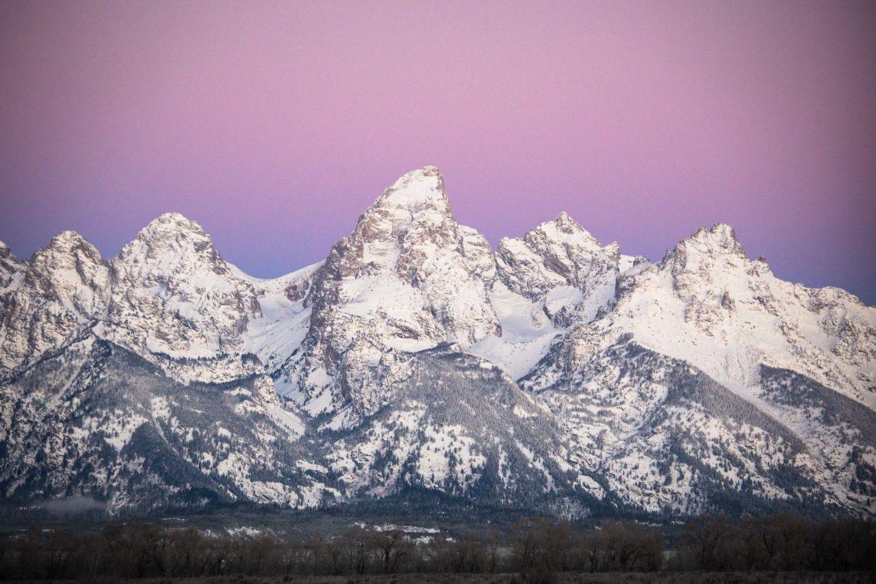 Photo Tour Jackson Hole Received 3 Feet Of Snow This Past Week Teton National Park Jackson Hole Wyoming Travel Photo Tour