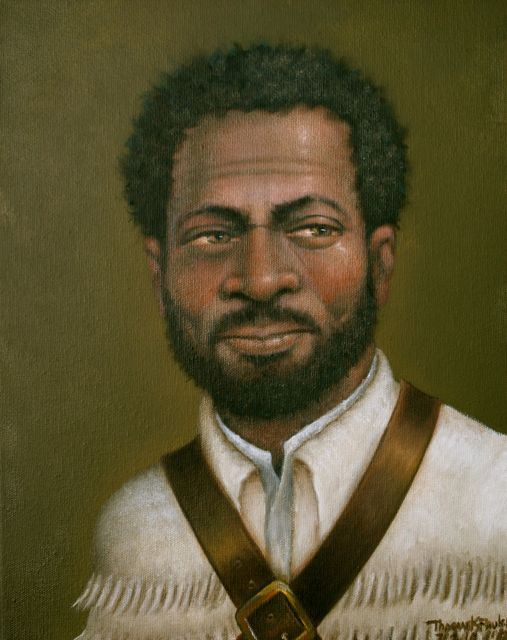 Coming from Cameroon and landing in America in chains, Ishmael Titus fought for another young man and earned his freedom by doing such during the American Revolutionary War. A new Freedom Medal will be awarded in his name.