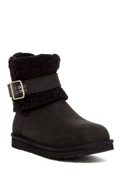 85514bb60b6 Cassidee UGGpure(TM) Lined Knit Cuff Boot | things i want but am too ...