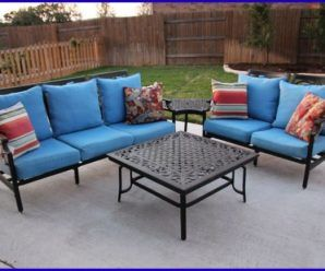 Patio Furniture Craigslist