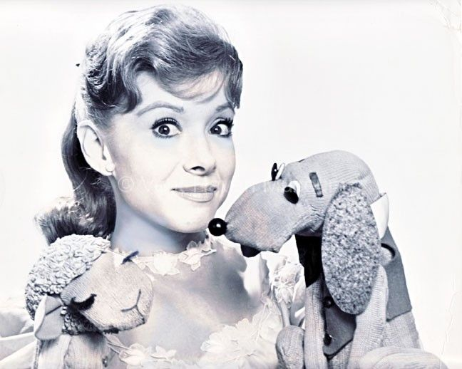 The Shari Lewis Show Started On Saturday Kids Hour Tv On Nbc In 1960