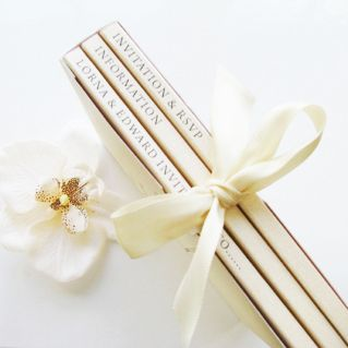 BEAUTIFUL COLLECTIONS OF Luxury Boxed Wedding Invitations