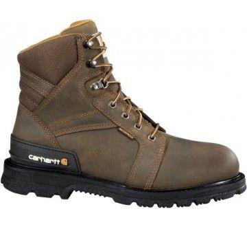 Carhartt CMW6150 Non-Safety Toe