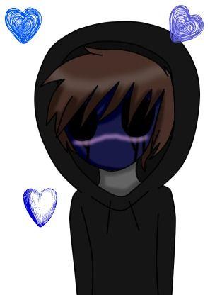 Cute Eyeless Jack Creepypasta Eyeless Jack Cute By