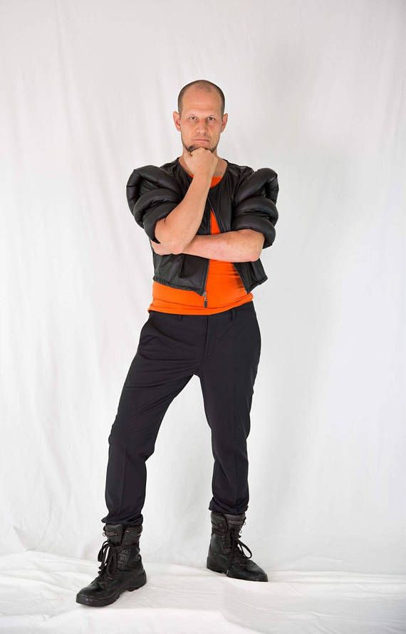 Check out this item in my Etsy shop https://www.etsy.com/listing/516451952/korben-dallas-costume-fifth-element