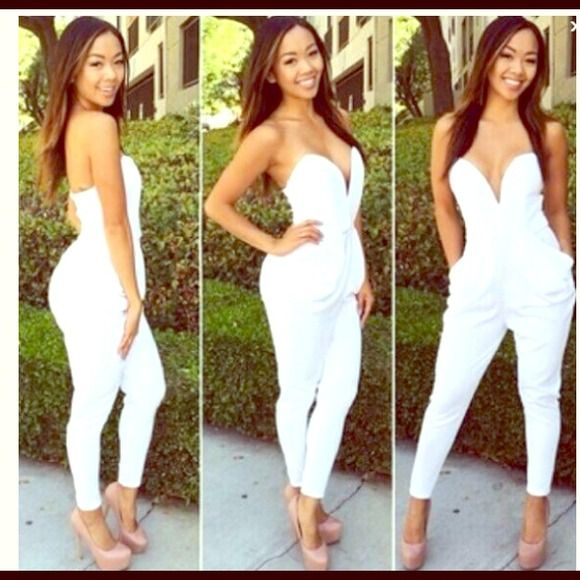 FRPE Women Long Sleeve Capri Fitted Bodycon One Pieces Rompers