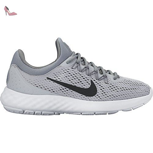Nike 855810 002 Chaussures de trail running, Femme, Gris (Wolf Grey