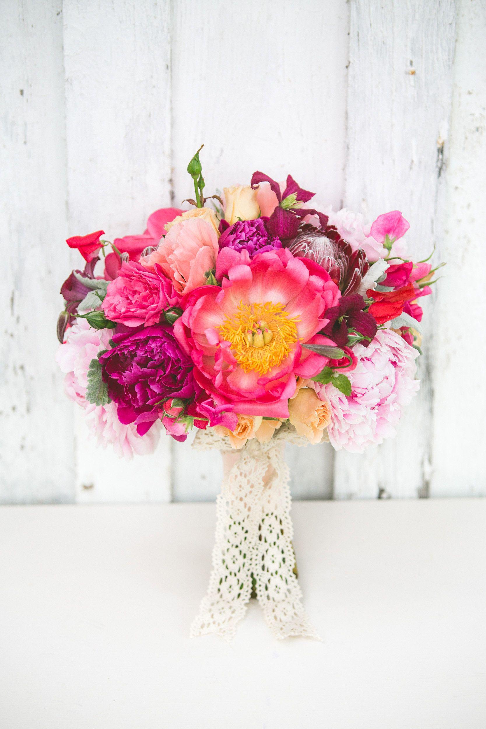 Beautiful Bridal Bouquet by Foxgloves Flowers   Wedding Bouquets ...