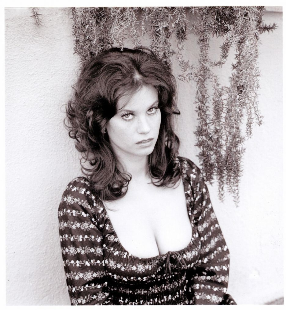 lana wood now