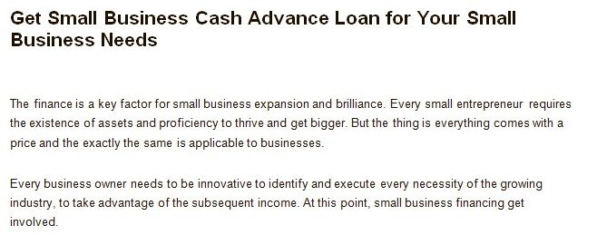 Fast cash loans for casual workers photo 6