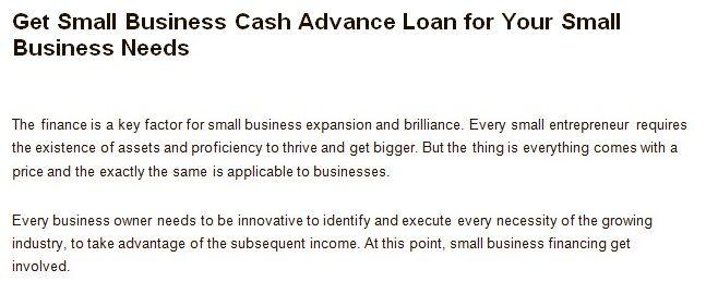 Cash secured loans image 2