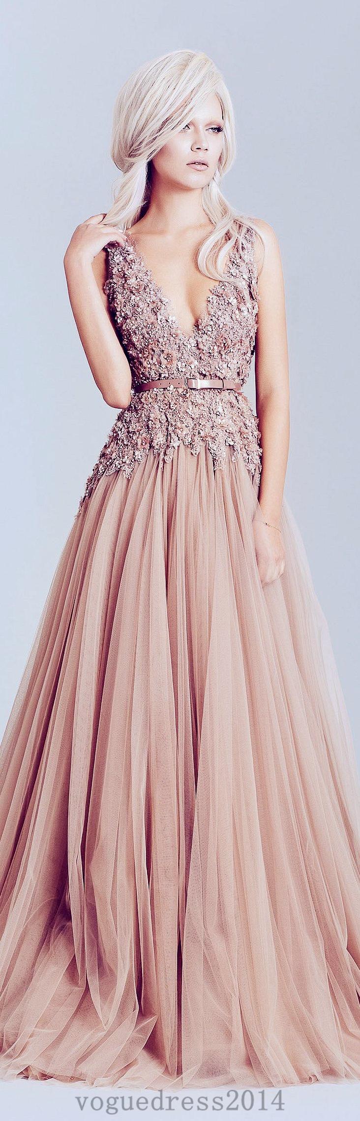 Alfazairy Couture S/S 2016 | Vestidos | Pinterest | Vestiditos ...