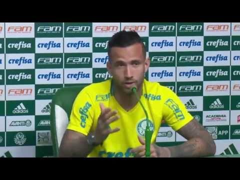Noticias no treino do Cruzeiro 29/09/2016 - YouTube