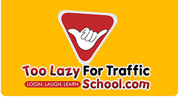Too Lazy For Traffic School Com Best Online Traffic School In Contra Costa County Contra Costa Online Traffic Sc Online Traffic Traffic Internet Traffic