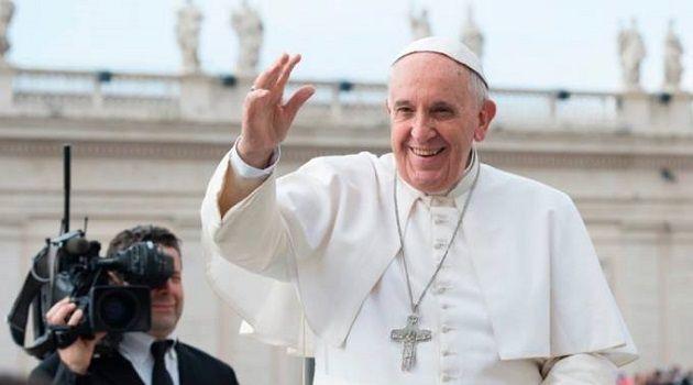 Voy A Mexico Como Peregrino No Como Un Rey Mago Papa Francisco