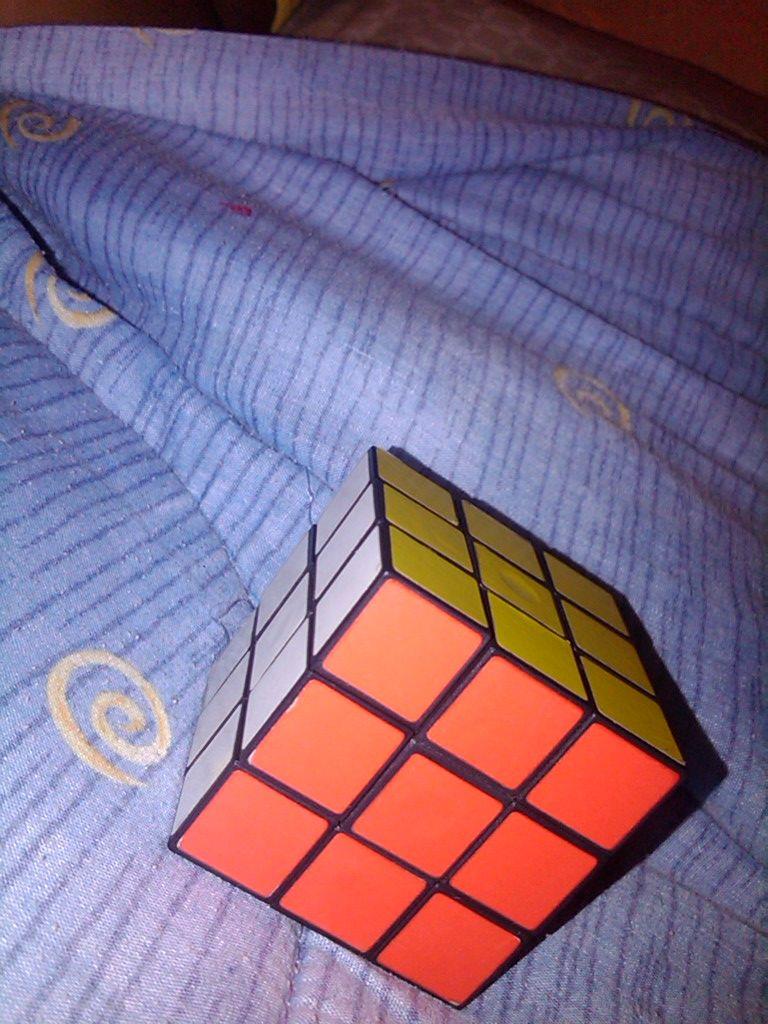 Completo Cubo Rubik Rubik Cubos