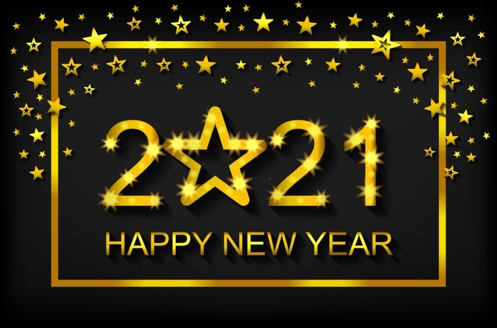 Stunning Happy New Year Images 2021 In 2020 Happy New Year Images Happy New Year Photo Happy New Year Pictures