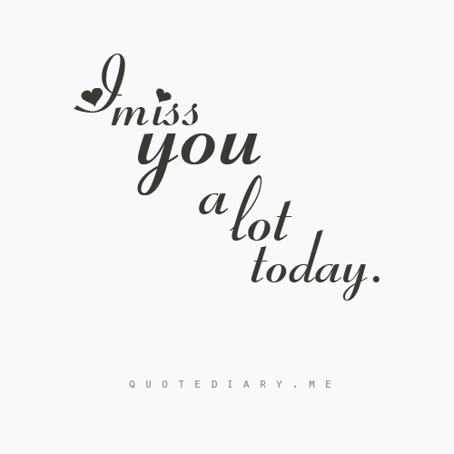 I Love You Baby Quotes Tumblr : 1000 Images About Missing You Cute Msgs On Pinterest To Miss - 500x500 ...