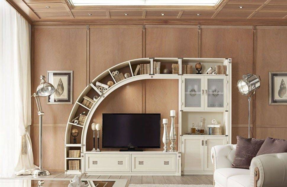 Storage Living Room Ideas Corner Cabinet Modern Wall Unit ...