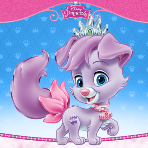 Matey Ariel Disney Princess Pets Disney Princess Palace Pets