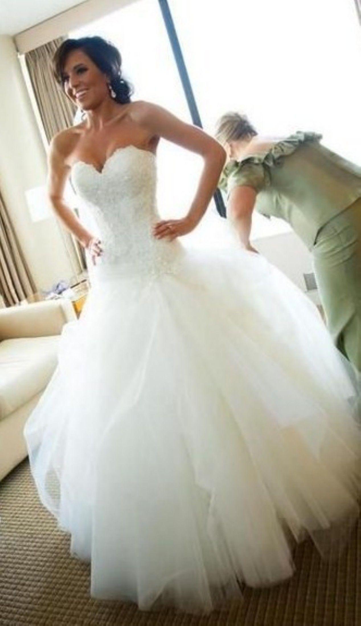 cool 55 Breathtaking Disney Princess Wedding Dress to Fullfill your ...