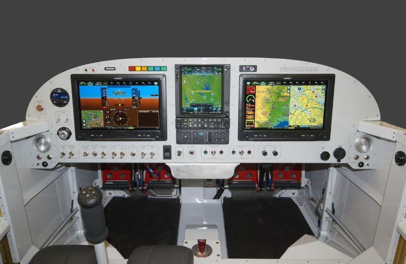 Garmin G3X Touch Dual Screen   Wow! - VAF Forums | Aircraft panels