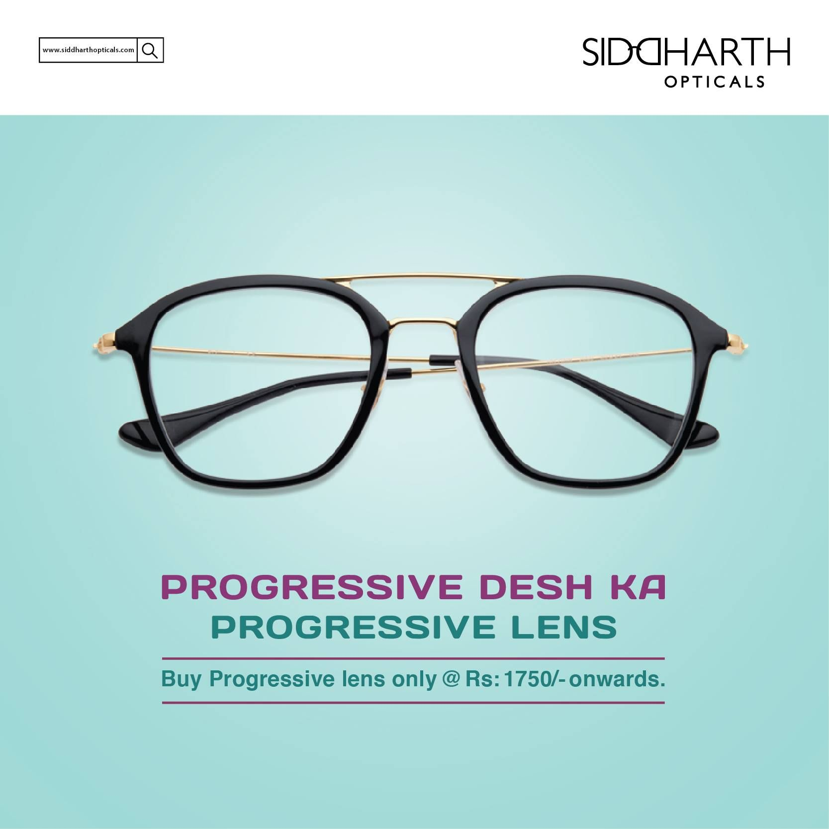 Getting The Best Progressive Lenses Can Be A Tricky Task But You