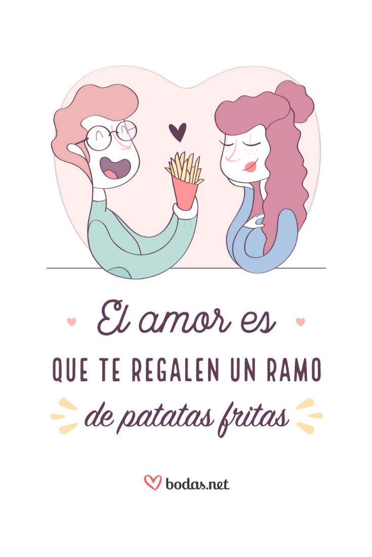Sorprende a tu pareja con originales mensajes románticos. #bodas #bodasnet # novios #noviasespañ… | Frases de amor para el novio, Frases de amor,  Mensajes románticos