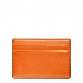 Shop for a business card holder case for men from coach coach shop for a business card holder case for men from coach colourmoves