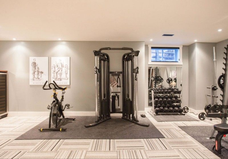 Best Home Gym Workout Room Flooring Options Gym Room At Home Workout Room Home Home Gym Flooring