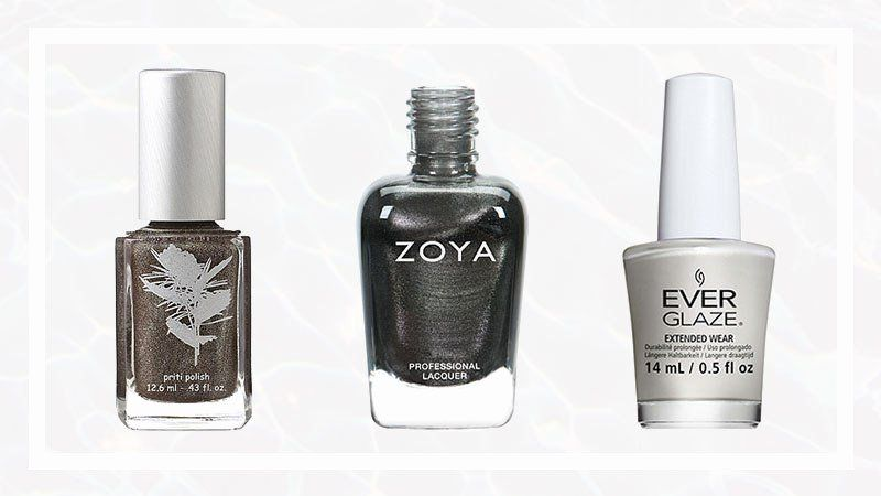 Beliebte Nagellackfarben 2015 Inspirierend die besten Nagellackfarben für die Saison Von oben